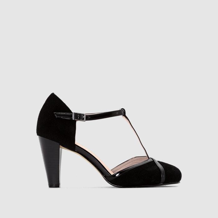 Imagen de Zapatos salomé, de piel ANNE WEYBURN