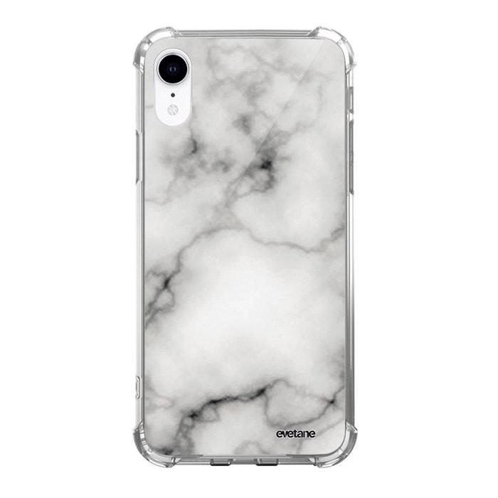 iphone xr coque blanc