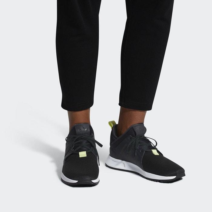 Chaussure x_plr sneakerboot gris Adidas Originals