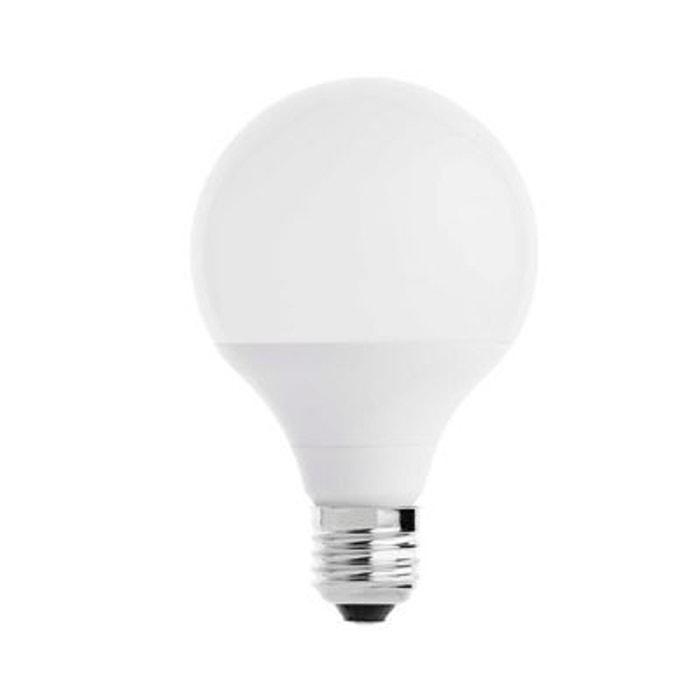 ampoule globe e27 led 9w 5000k faro blanc faro la redoute. Black Bedroom Furniture Sets. Home Design Ideas
