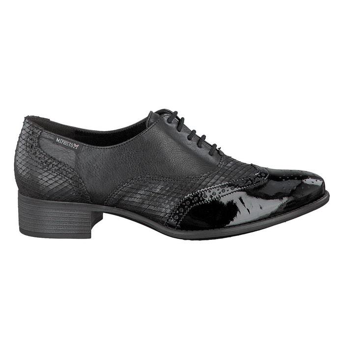 Chaussures esther  noir Mephisto  La Redoute