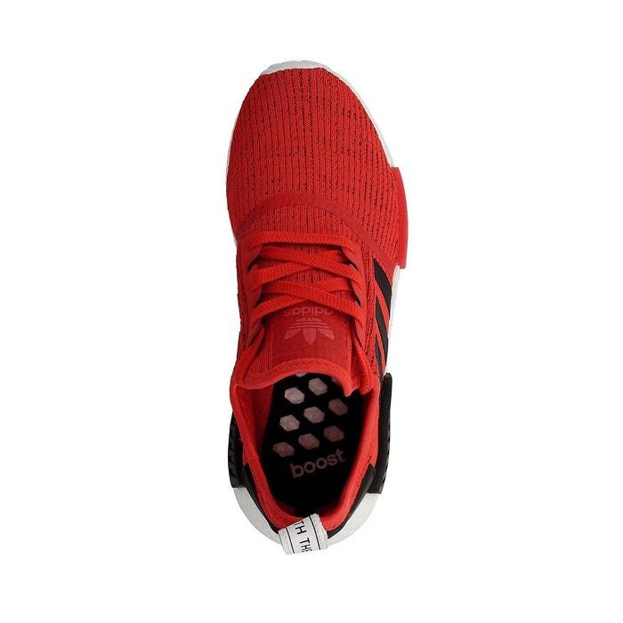 Basket adidas originals nmd r1 - bb2885 rouge Adidas Originals