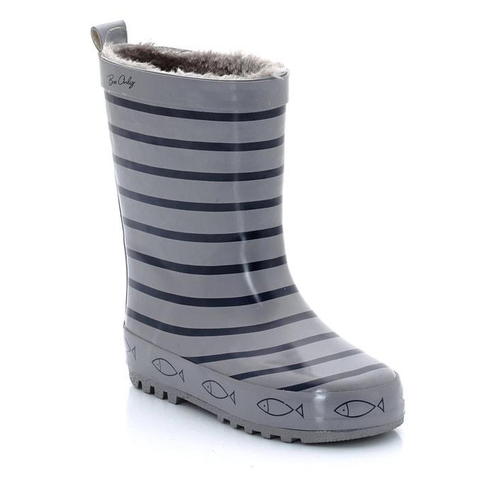 Stivali per la pioggia imbottiti Timouss  BE ONLY image 0