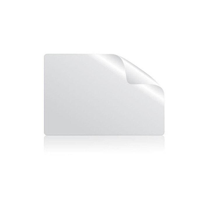 film protection cran universel tablette tactile 7 pouces cm transparent yonis la redoute. Black Bedroom Furniture Sets. Home Design Ideas