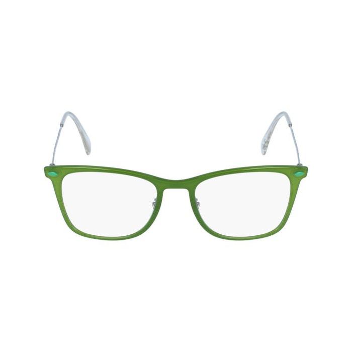 Prix De Gros Frais De Port Offerts Lunettes de vue mixte ray ban vert rx 7086 5643 49/18 vert Ray Style De Mode Rabais excellent TnPXRT