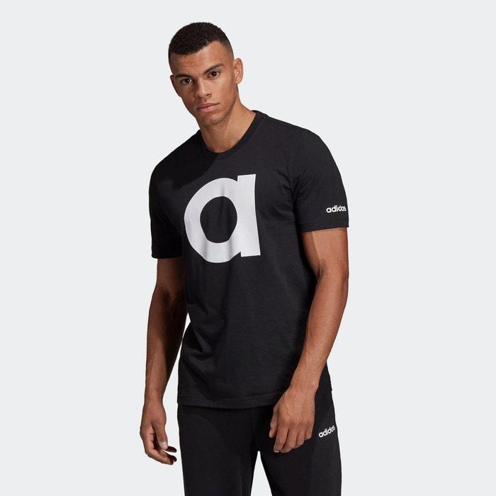 adidas t shirt essentials