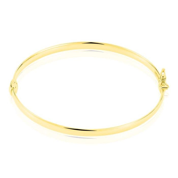 Bracelet jonc or jaune Histoire D'or | La Redoute Confortable Pas Cher En Ligne Acheter À Bas Prix Nicekicks Vente Bas Prix q0GV7VjmR