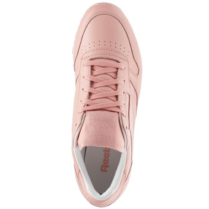 afbeelding Sneakers Cl Lthr Pastels REEBOK