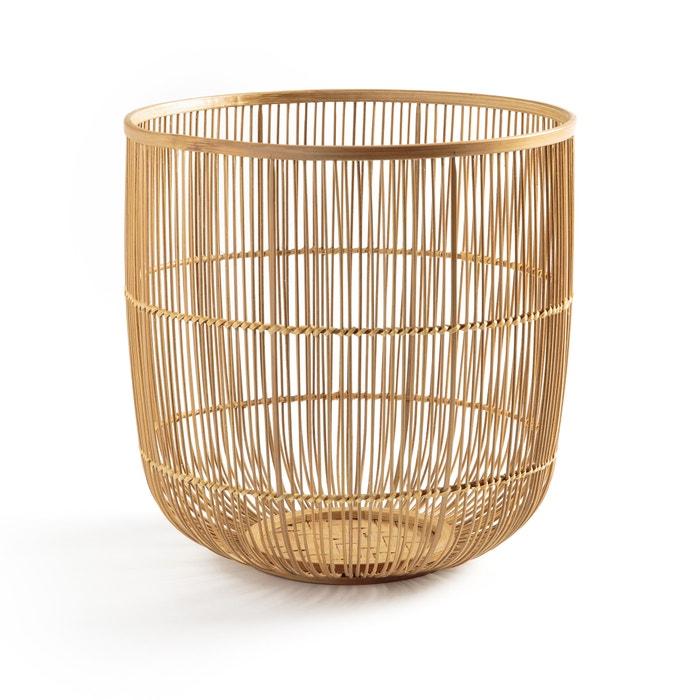 Cestino bambù intrecciato A25 cm Milise  AM.PM. image 0