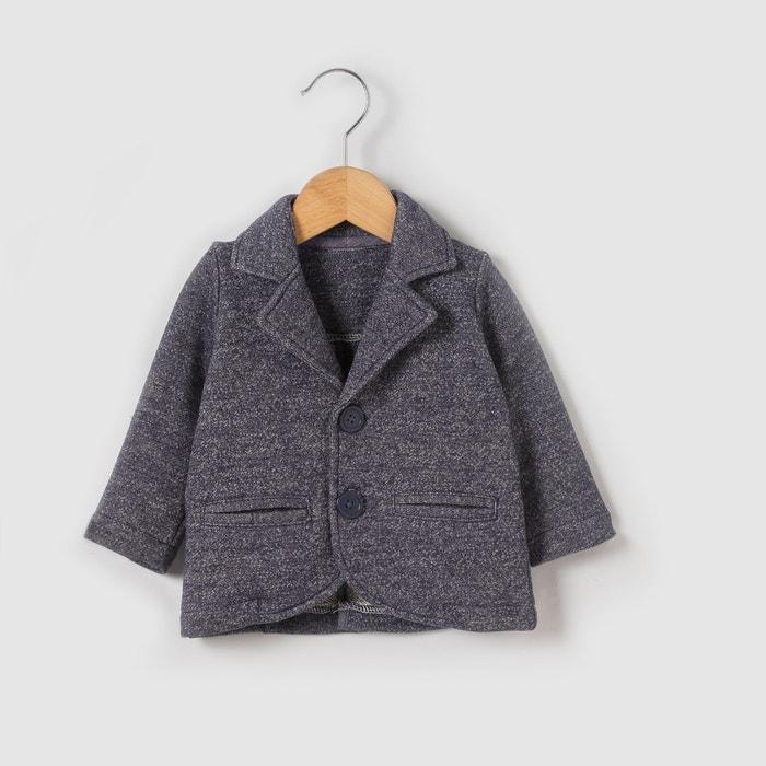 afbeelding Jasje in tricot 1 mnd - 3 jr La Redoute Collections