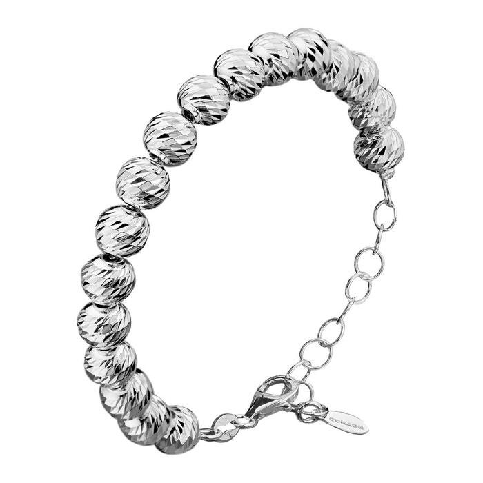 Excellent Pour La Vente Nouveau À Vendre Bracelet en argent 925 argent Canyon | La Redoute Rabais Vraiment ml13td