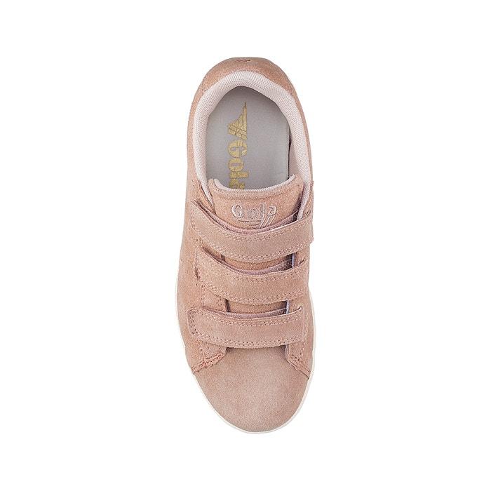 cierre autoadherente Zapatillas con Equipe GOLA Velcro qaEZ1ffw