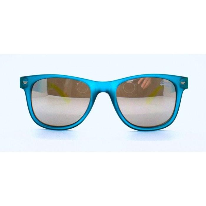 Lunettes de soleil mixte superdry bleu sds superfarer 188 51/22 bleu Superdry | La Redoute Geniue Stockiste Vente En Ligne gp7c5