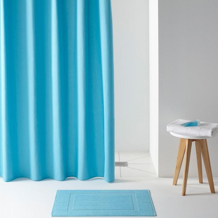 Scenario Plain Shower Curtain Scenario La Redoute