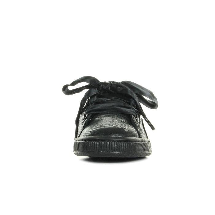 Basket puma heart night sky - 364108-01 noir Puma
