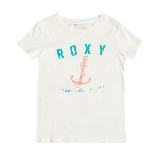 Image T-shirt fantasia ancora da 8 a 16 anni ROXY
