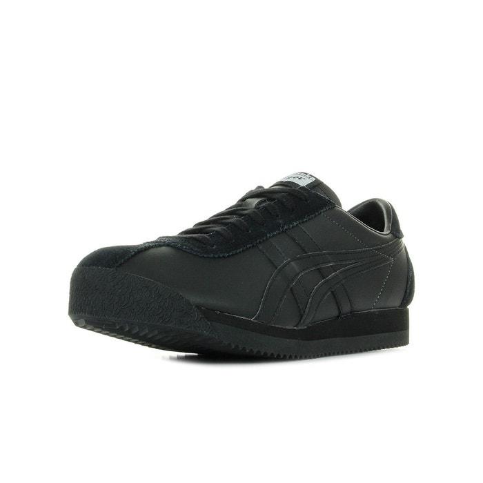 Baskets tiger corsair black/black noir Onitsuka Tiger Expédition Bas Pas Cher En Ligne ErPDD7m9AY