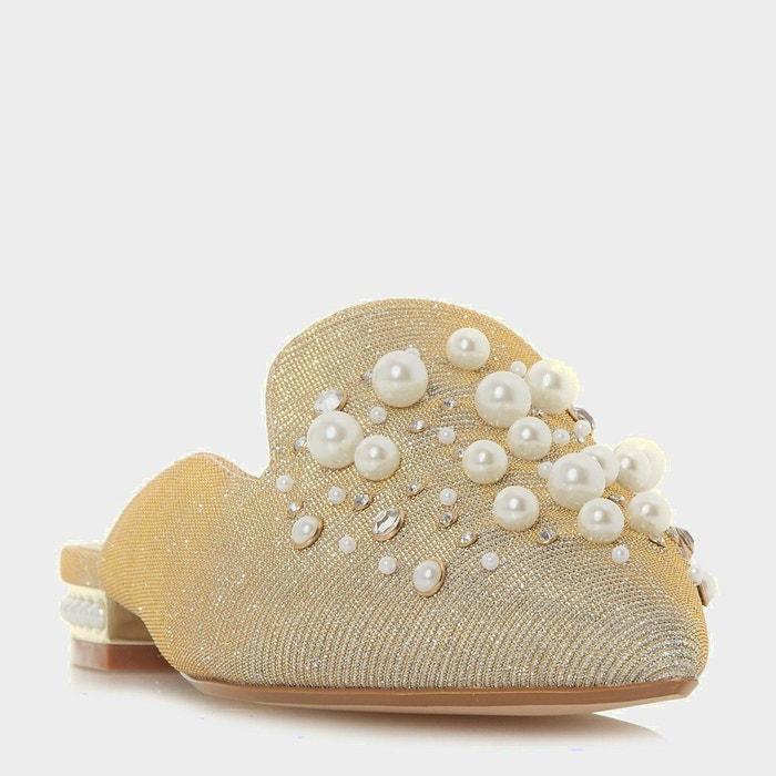 Chaussures plates à bout pointu Eastbay Vente Pas Cher 453nc2u