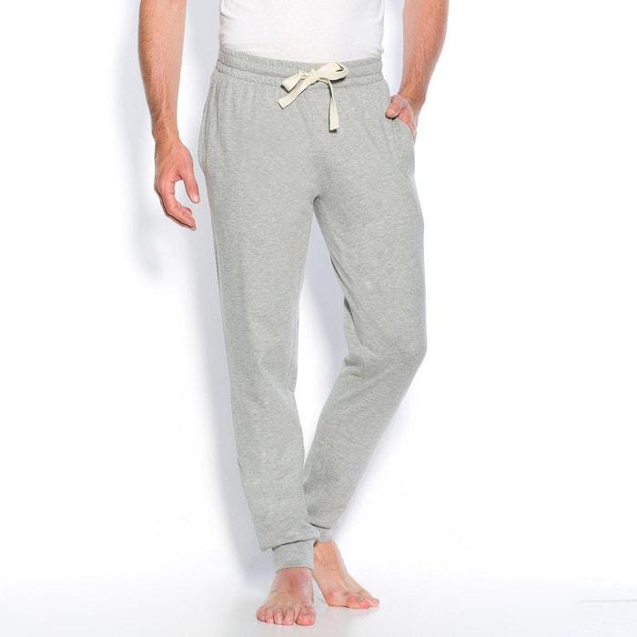 Image Pantalon in jersey van katoen R essentiel