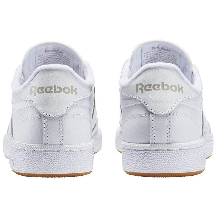 Club c 85 blanc Reebok
