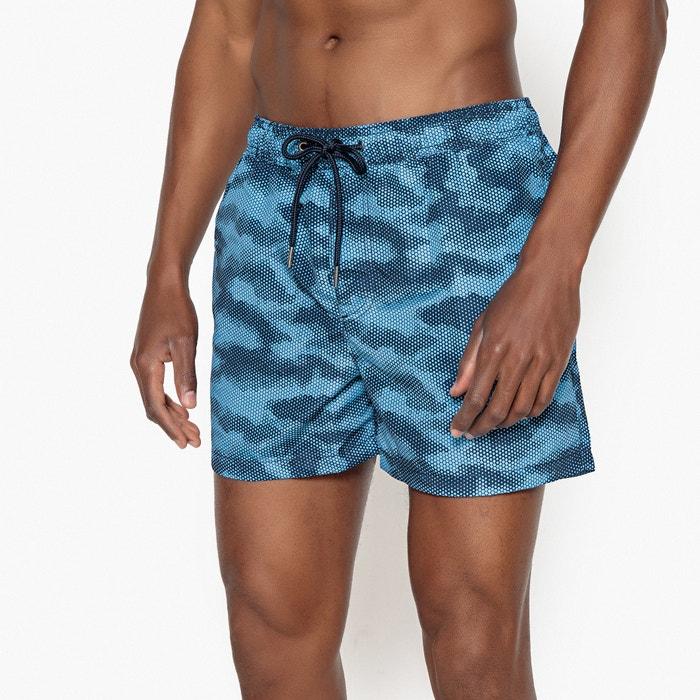 Camouflage Print Swim Shorts  JACK & JONES image 0