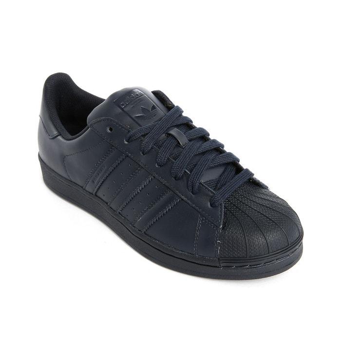 online store b0243 89367 Superstar supercolor bleu marine pour homme bleu Adidas La Redoute