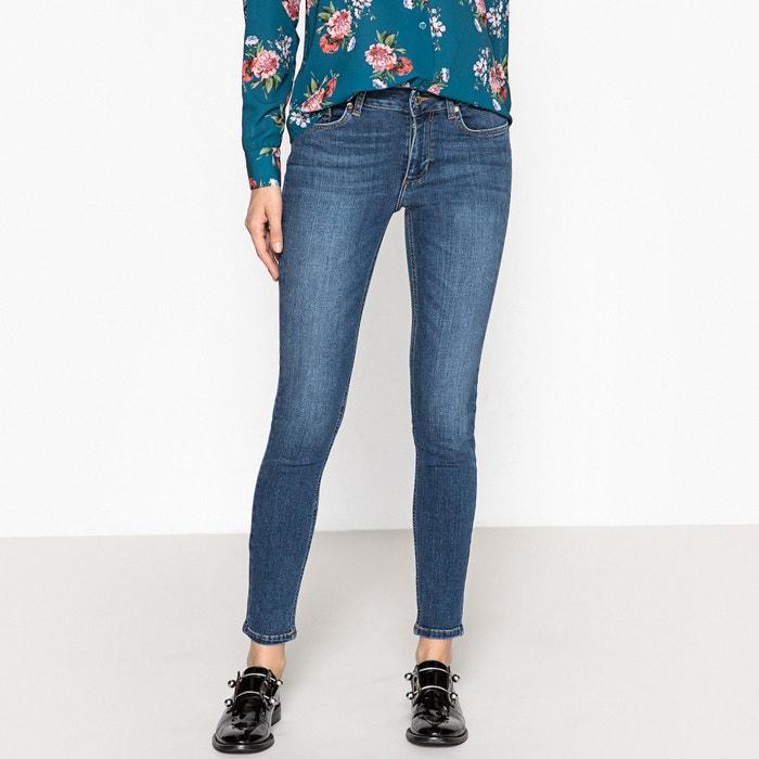 Super skinny high waist jeans c2af23650a7