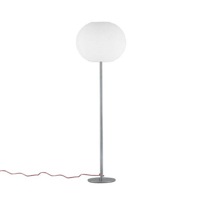 Piantana lampadaire d 39 ext rieur molly h165cm slide la for Petit lampadaire exterieur