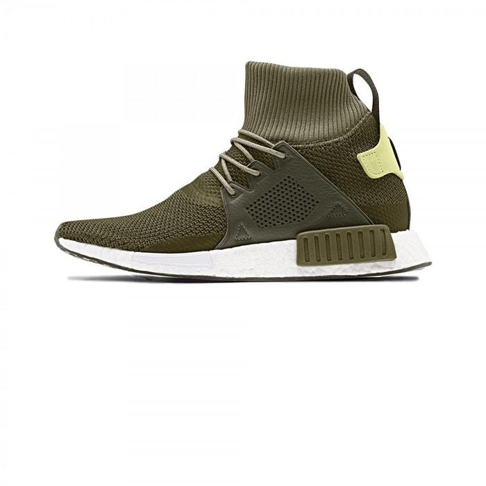 Basket nmd xr1 winter  vert Adidas Originals  La Redoute