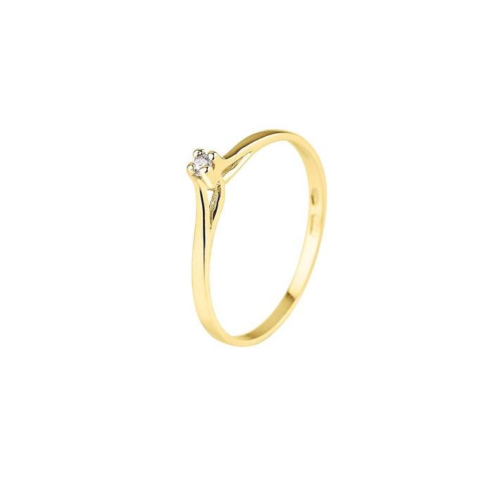 Bague solitaire diamants Achat Vente o2LhOkVP