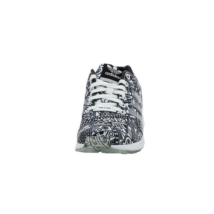 Basket adidas originals zx flux - aq5461 blanc Adidas Originals