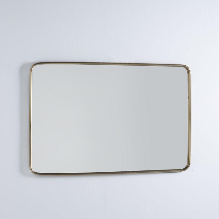 Miroir vintage for Miroir industriel solde