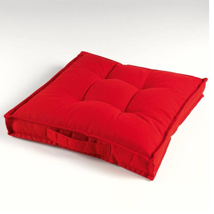 coussin de sol matelass collection paolo douceur d 39 int rieur la redoute. Black Bedroom Furniture Sets. Home Design Ideas