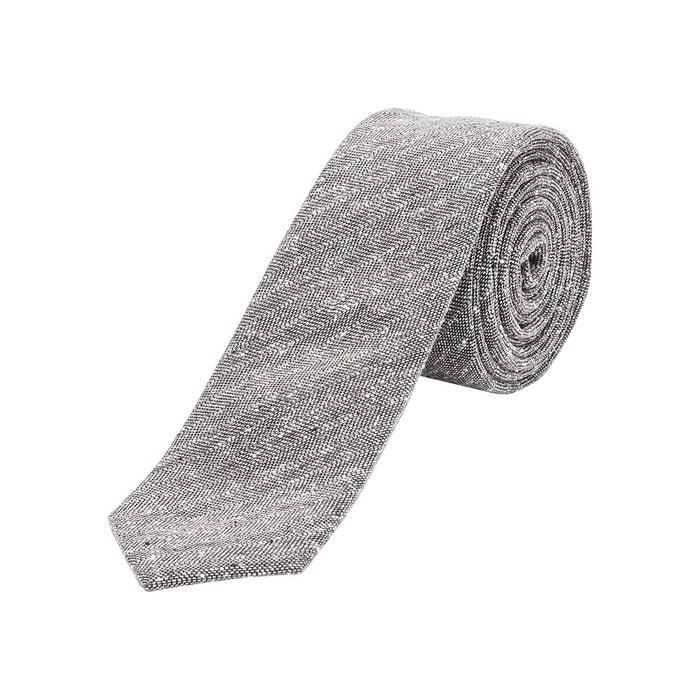 Cravate soie Vente De Nombreux Types De Plus Bas Prix Sortie Sortie 2018 Unisexe Acheter Pas Cher Expédition Faible Moins Cher T3UqloX0