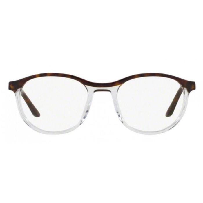 Lunettes de vue mixte starck eyes ecaille sh 3036 0008 50/19 ecaille clair Starck Eyes | La Redoute Vente Fiable EEDrG