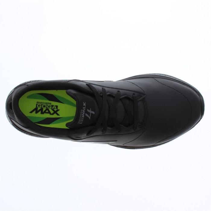 Baskets basses à lacets Skechers