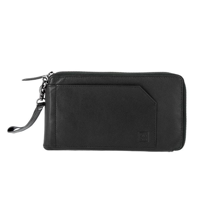 Livraison Rapide Prix Pas Cher Grand portefeuille pour femme en cuir avec fermeture éclair porte Prix Pas Cher D'origine PZTqsr1rD
