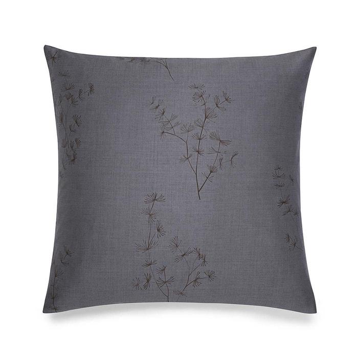 taie d 39 oreiller acacia calvin klein home la redoute. Black Bedroom Furniture Sets. Home Design Ideas