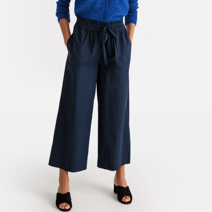0c67fa51a9e11 Ladies  Straight Leg Trousers La redoute collections