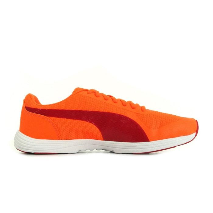 Modern s fluo orange/rose Puma