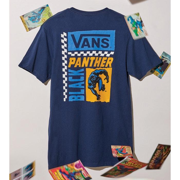 977334731f3 Marvel black panther crew neck t-shirt