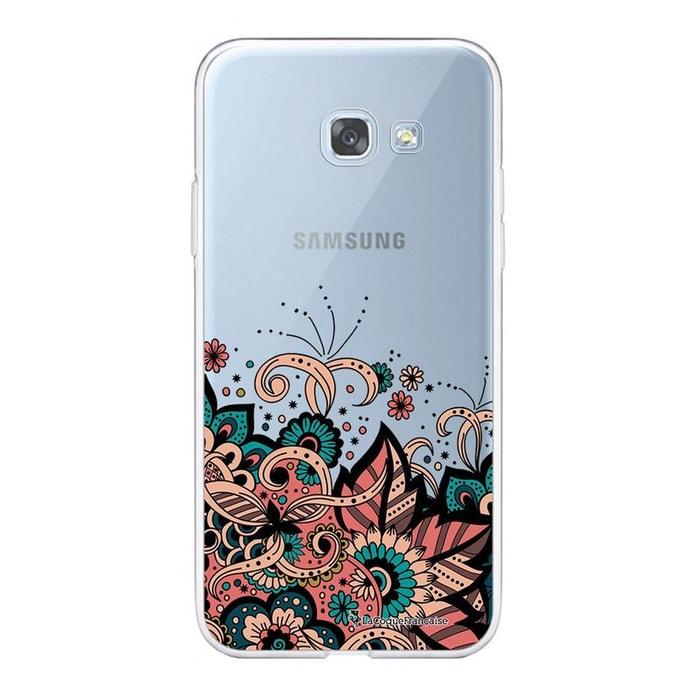 Coque Samsung Galaxy A5 2017 souple silicone transparente