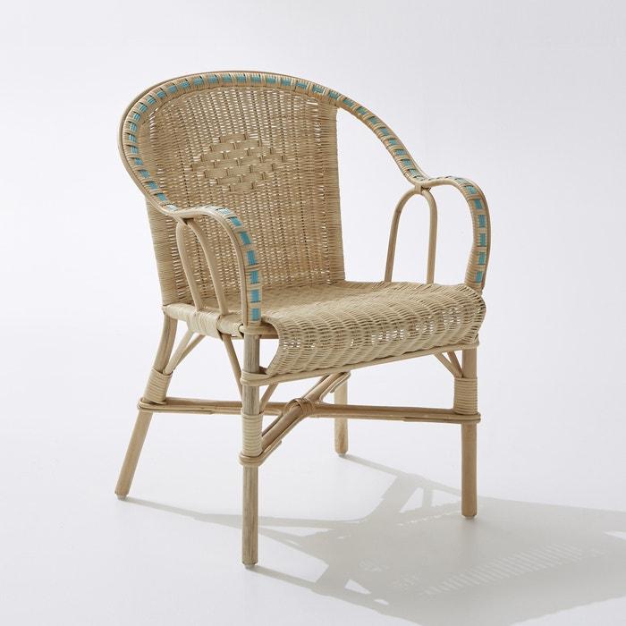 Image Marcel-Bridge - KOK Garden Chair KOK