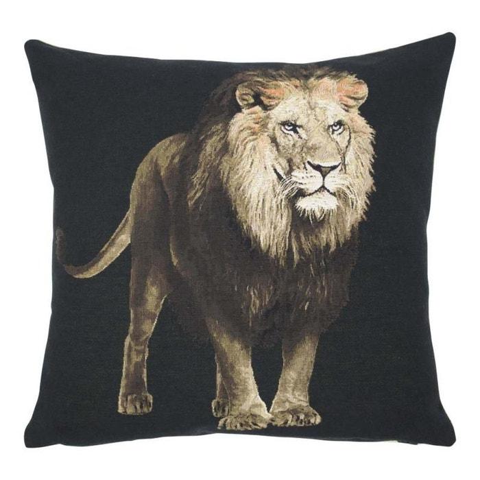 """Résultat de recherche d'images pour """"Coussin lion"""""""