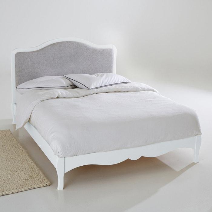 afbeelding Bed voor 2 personen, Lison La Redoute Interieurs