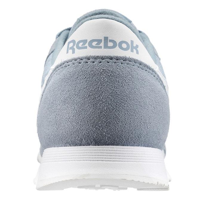 Classic nylon bleu Reebok Classics