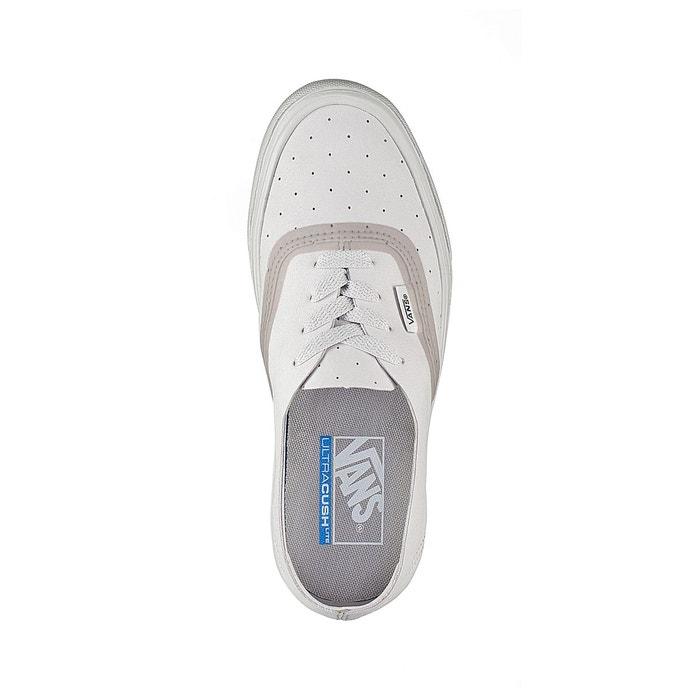 Baskets ua old skool blanc Vans