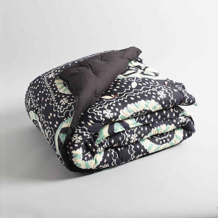 boutis pakyta imprim am pm la redoute. Black Bedroom Furniture Sets. Home Design Ideas