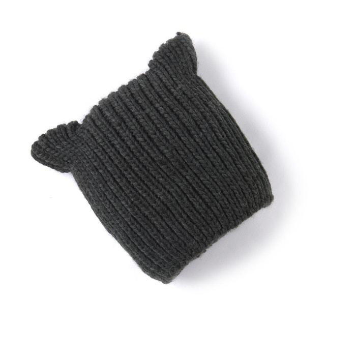 Image Berretto con orecchie in maglia abcd'R