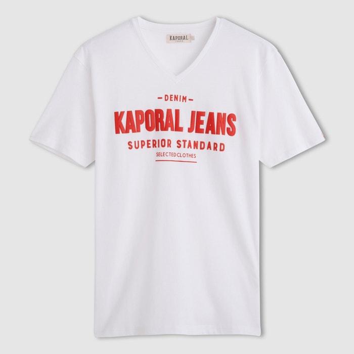 "Bild T-Shirt ""Poby"" mit V-Ausschnitt KAPORAL 5"